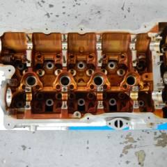 E90 Top Overhaul
