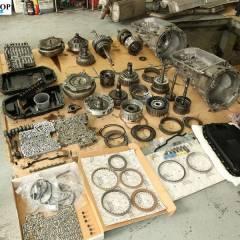 2 E65 Gear Box